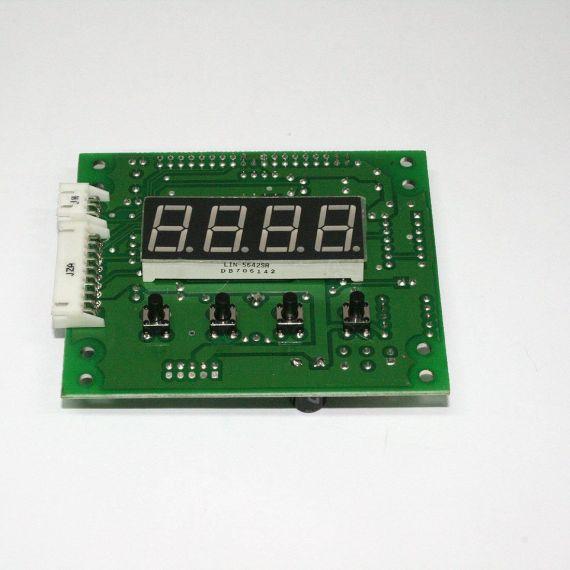 $DisplayPCBASSYAccuScan250 MINICONTROL05 Picture