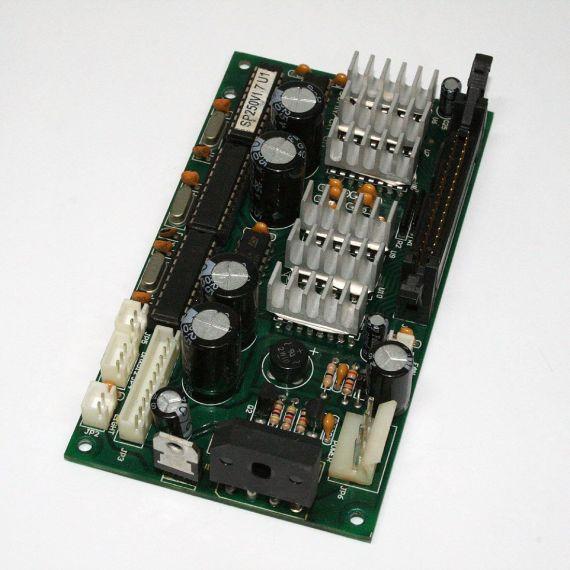 $MainPCBAScan250(SCAN7CH05)SP250U3U2U1 Picture