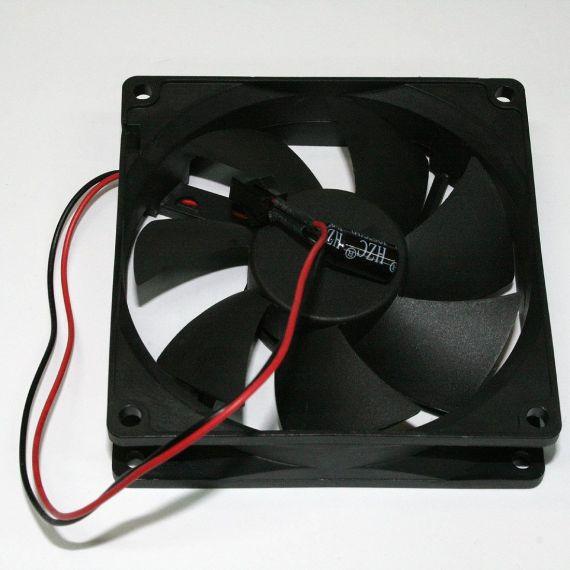 $Fan9225D1 12V/0,38AH2O250PXW18P