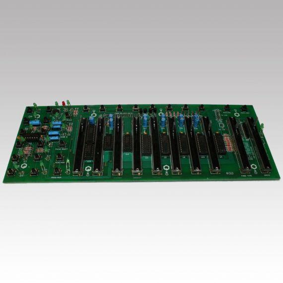 $Control PCB ASSY DMXOperator2 Picture