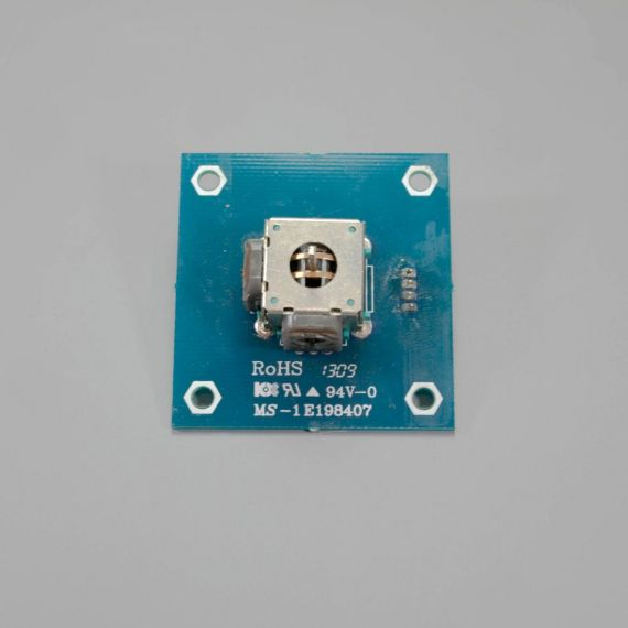 $Joystick PCB ASSY Magic260 Picture