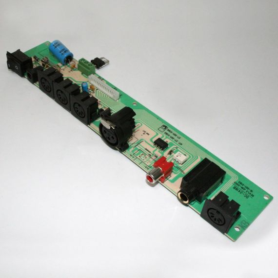$Output PCB ASSY Scenesetter48 Picture