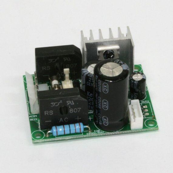 PowerPCBSmallXmovePlus R 25R InnoSpotLED Picture