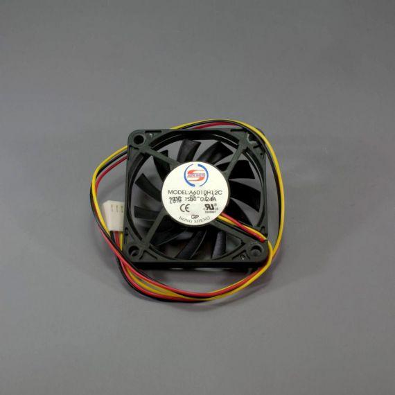 Fan12VDC0,24A60x60x10Theatrix48InnoSpot Picture