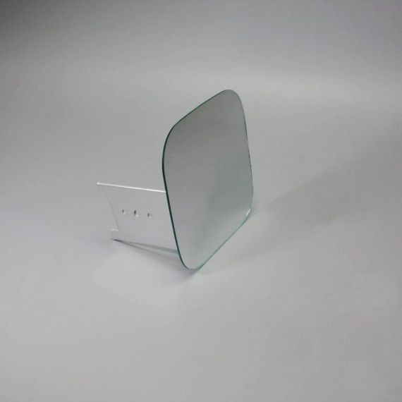 Mirror+Bracket TripleFlexLED Picture