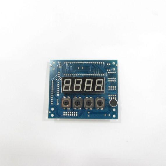 DisplayPCB0450C VWashledVScanled noIC Picture