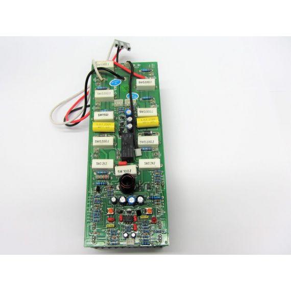 AMPPCB+heatsink CH2 VLP1000 Picture