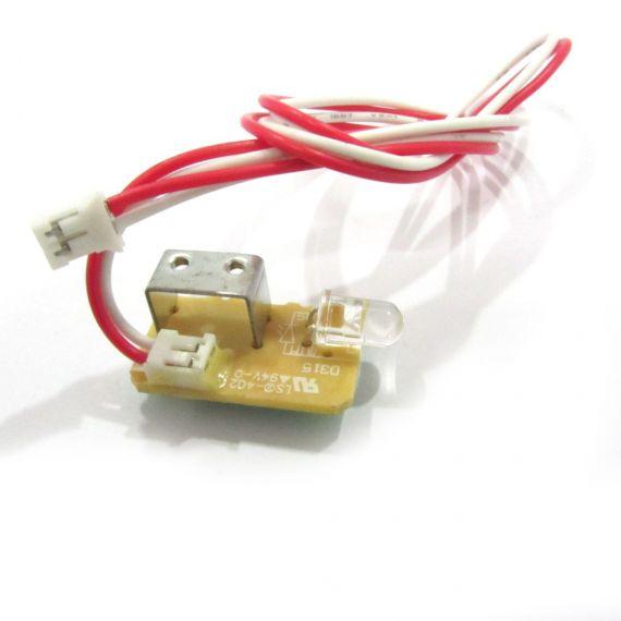 $LEDPCBFrontRadius3000 704UDJ300861 2493 Picture