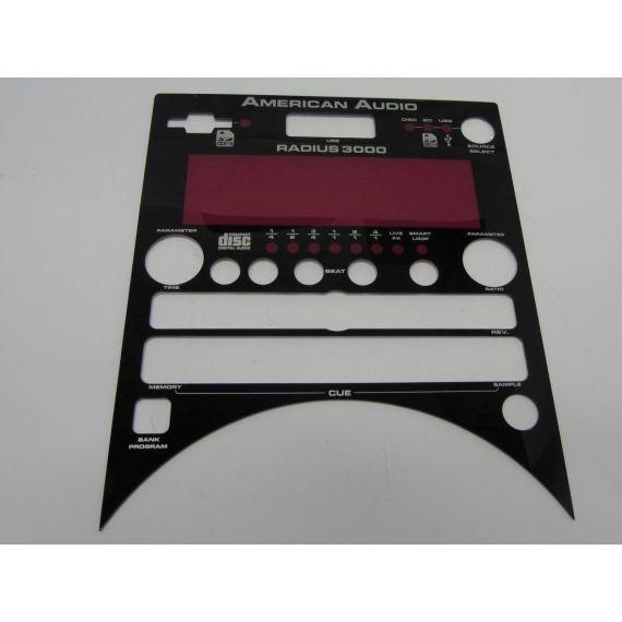 $DisplayCoverPlasticDecorationRadius3000 Picture