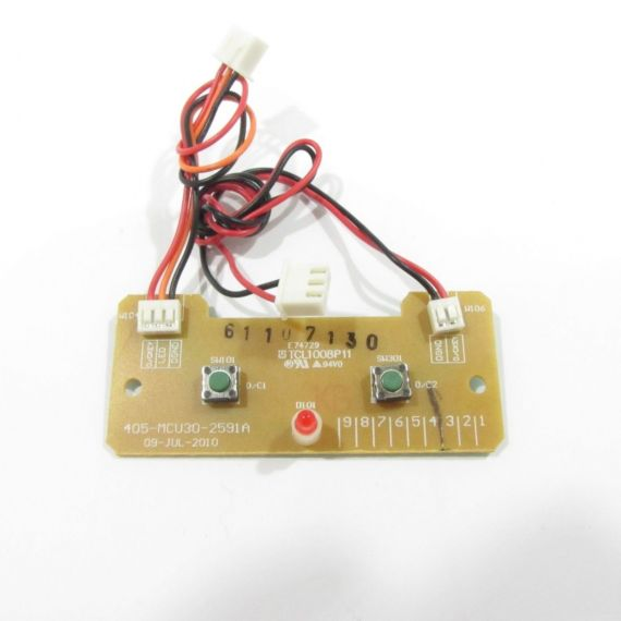 $SwitchPCBUCD200 704MCU309236 2591A Picture