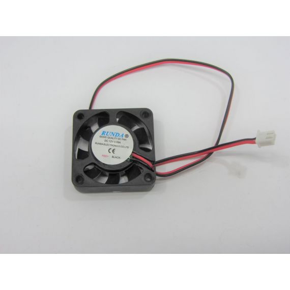 FanMicroGalaxian 12VDC0,09A40x40 Picture