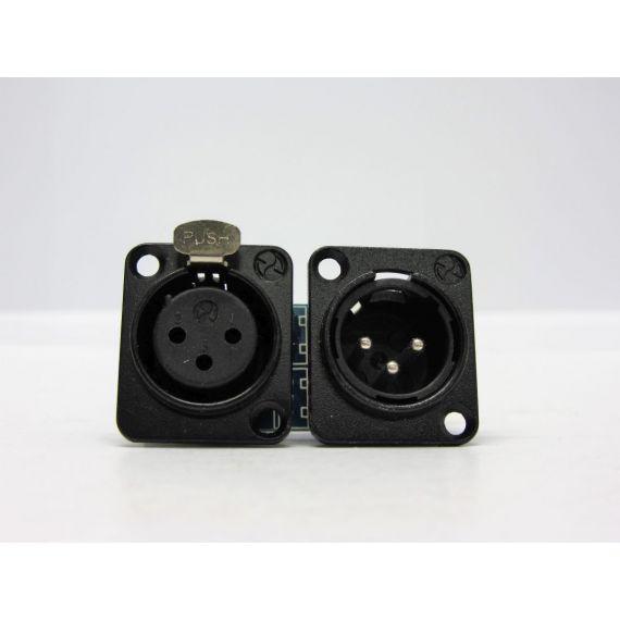 XLRPCB LJ51207EF00 Vizi series Picture