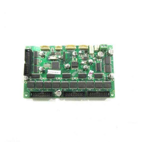 MainPCBNucleusPro Picture