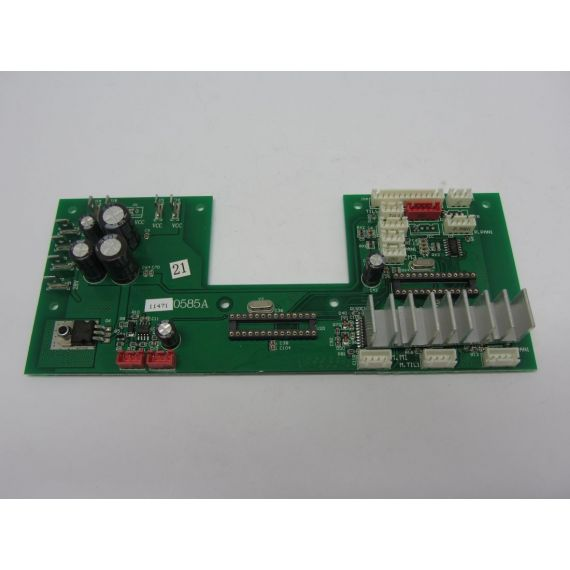 $MainPCB0585A AccuUfoPro no IC Picture