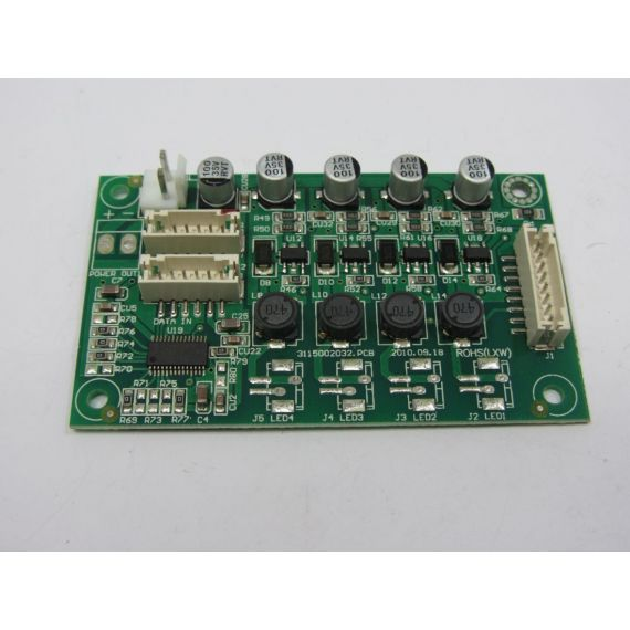 $LedDriverPCB EventBarDMX Picture