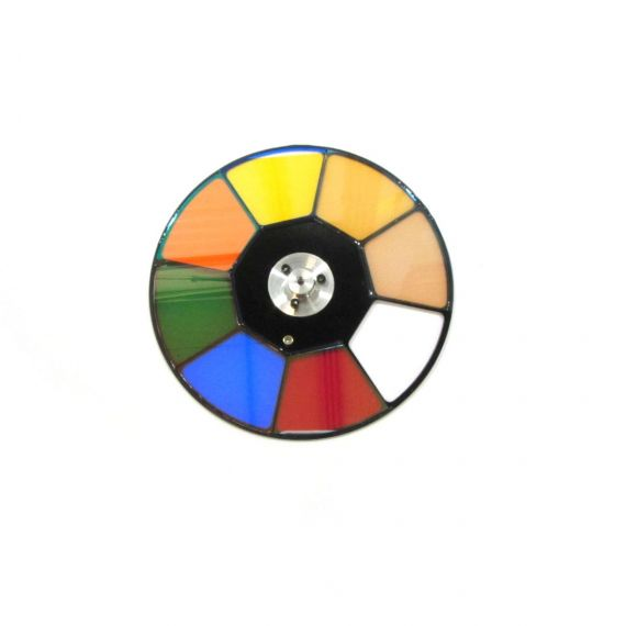 $Colorwheel PROFSLED140 Picture