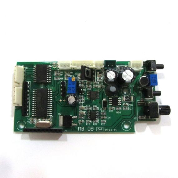 MainPCB MicroSky Picture