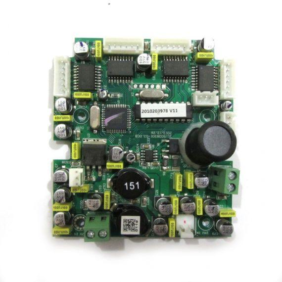DriverPCBHead SNo>12965 InnoSpotLED Picture