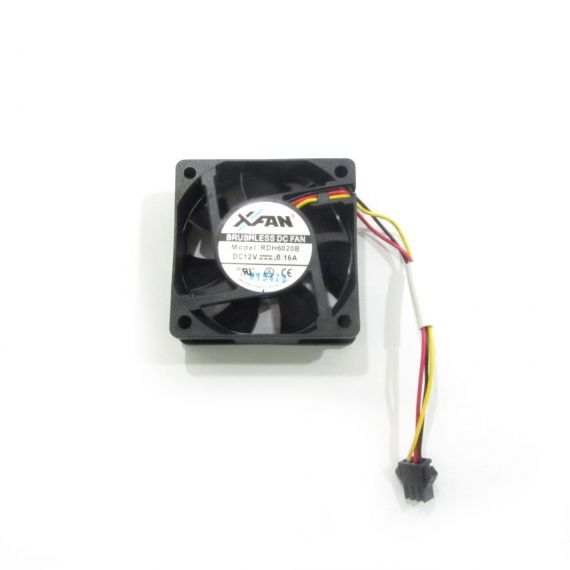Fan12V60x60x20 QuadPhaseHPHydroBeamX1 Picture