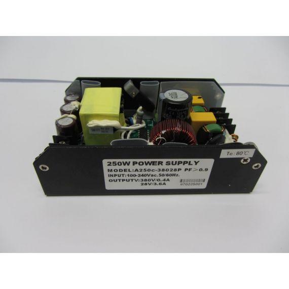 &PSUO380V28VVBeamHybrid2RWarlock &7800 Picture