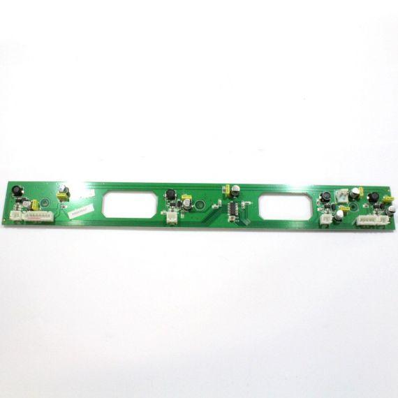 LEDDriverPCB MTX8S-DRV-A SweeperBeamLED Picture