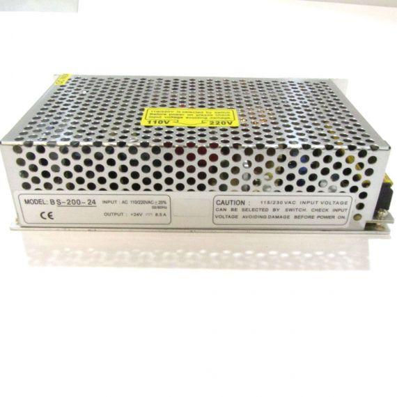 PSUC 24V8,5A LEDPixel10C Picture