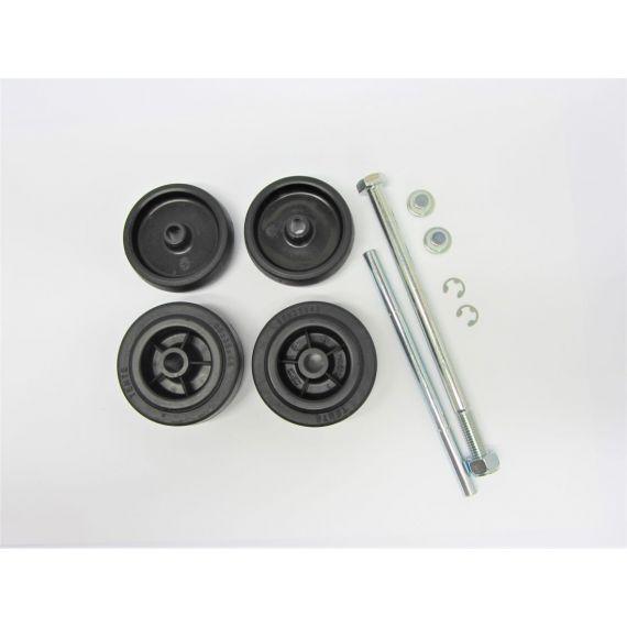 WheelsSETof2+Axle DTST350040004500 Picture