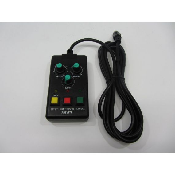 RemoteWired Timer VFTR VF1600 Picture