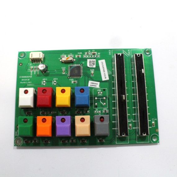 ControlPCB FS600LED Picture