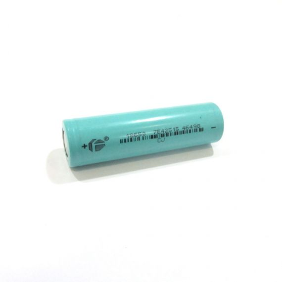 AccuLiion3,7V2,2AhWiflyBatteryEXRBatter Picture