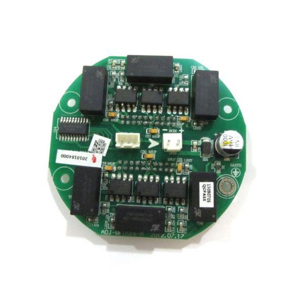 MainPCB DMXBranchD6WiflyTransceiver Picture