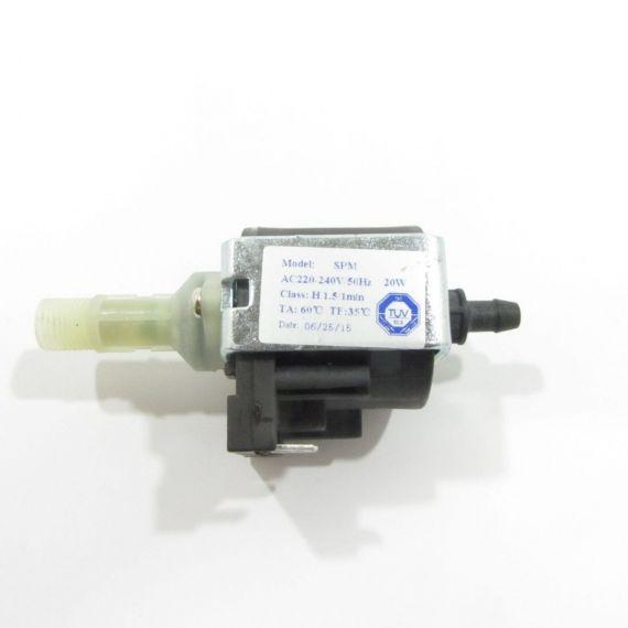 Pump VFVolcano Picture