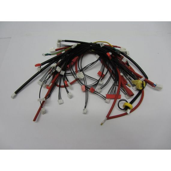 CableSetComplete ViziRollerBeam2R Picture