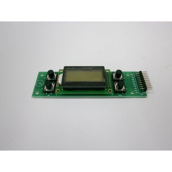 DisplayPCB UltraHEXBar12 Picture