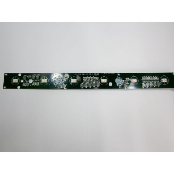 LEDPCB10Pin UltraHEXBar12 Picture
