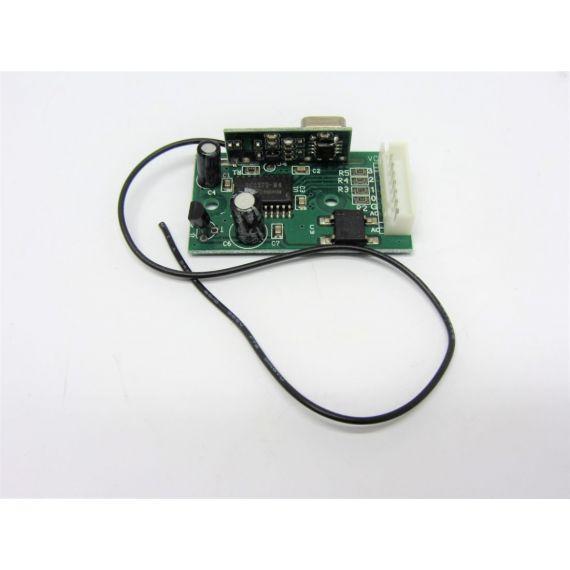 WirelessPCBVFVolcano 315MHzSNo