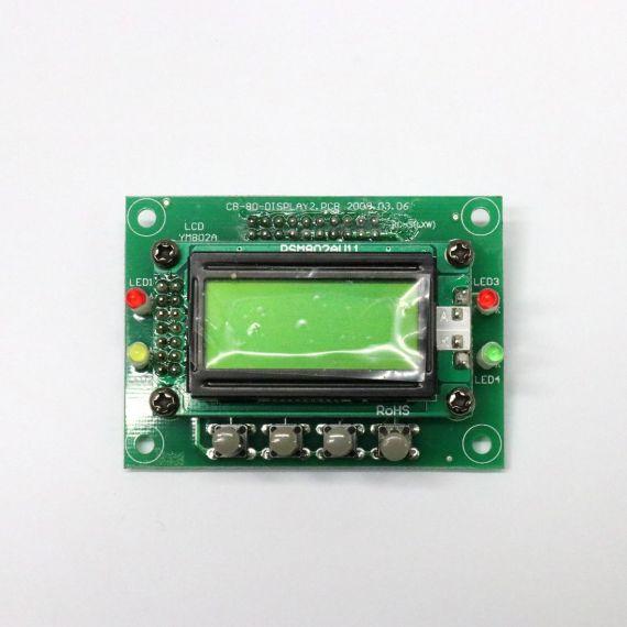 DisplayPCB EventBarDMX &6175 Picture