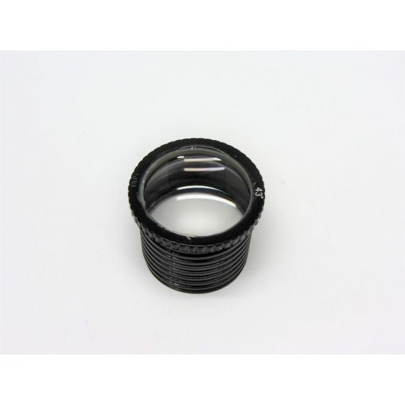 Lense+Holder 43degrees IKonIR Picture