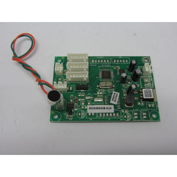 MainPCB DualGemPulseIR Picture