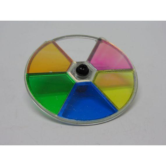 ColorwheelAssy H2ODMXIR Picture