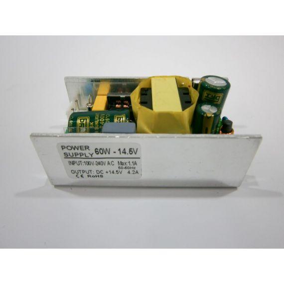 PSU 14,5V60W XS400 Picture
