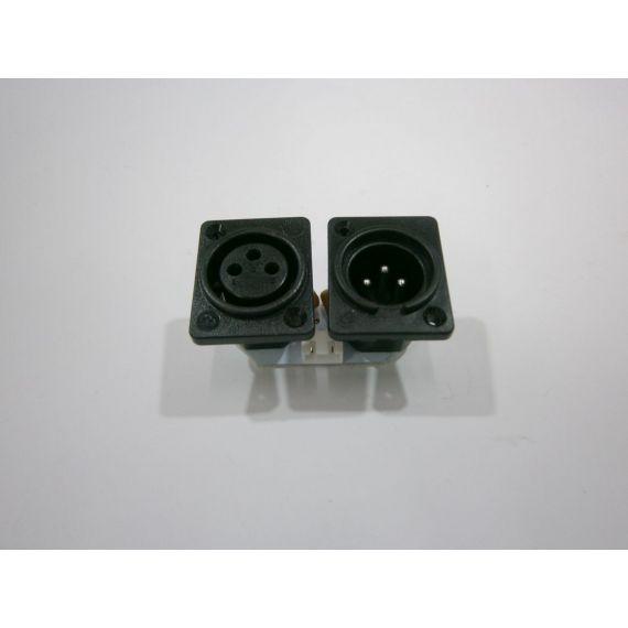 XLRPCB+XLRMale+XLRFemale XS200XS400XS600 Picture