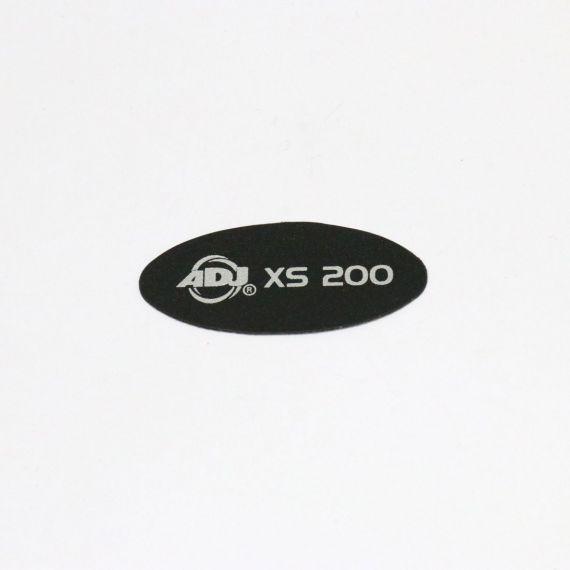 Sticker XS200 Picture