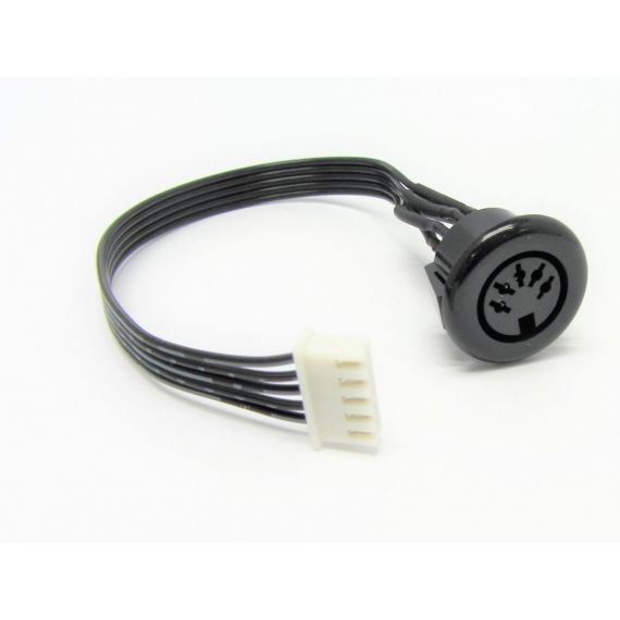 DINPlug+Cable5PIN VF1600 Picture