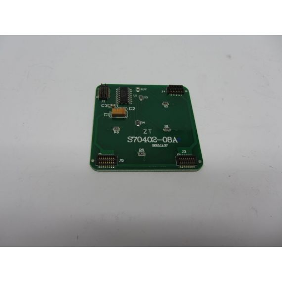 TouchPCB Asteroid1200 Picture