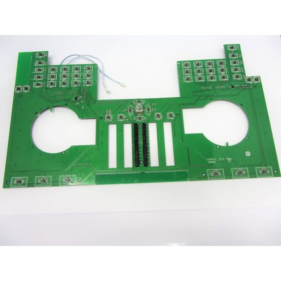 ControlPCB FaderPitchEffect VMS5 Picture