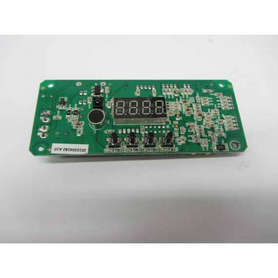 DisplayPCB WiflyQA5IP Picture