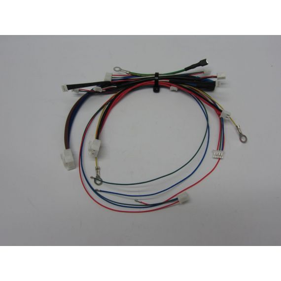 CableSetAxle XS200XS400 Picture