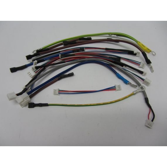 CableSetAxle XS600 Picture