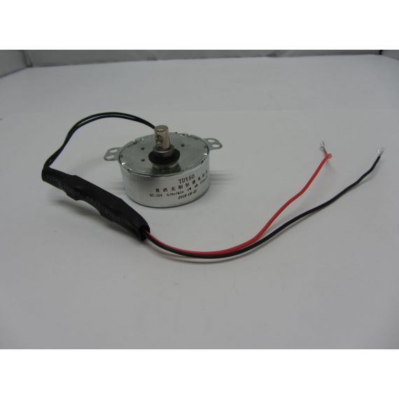 Motor BubbletronGo12V 5/6rpm Picture